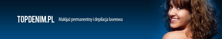 Makijaż permanentny i depilacja laserowa - http://topdenim.pl/